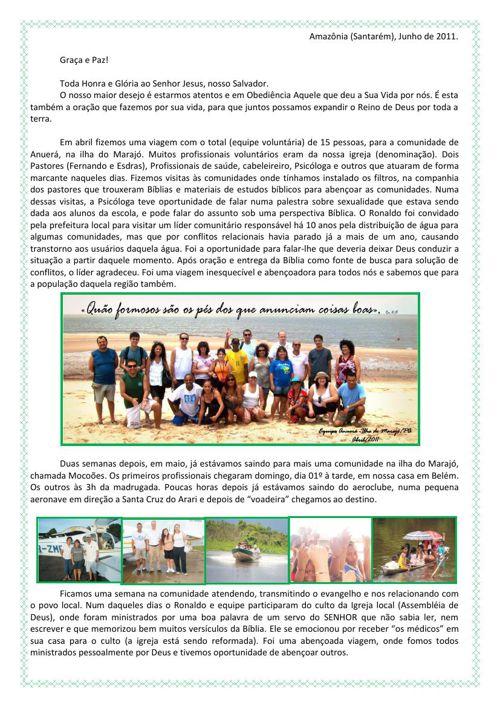 2011.3 - Notícias Junho