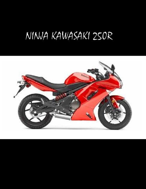 NINJA 250R GRAPHICS