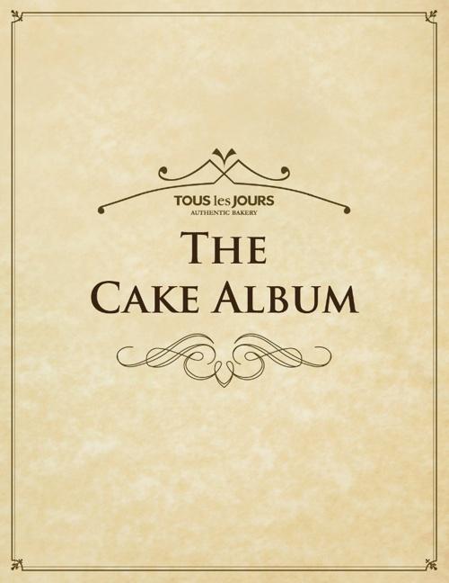 Tous les Jours Cake Album