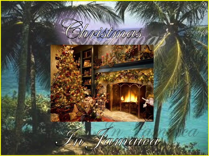 Jamaican Christmas