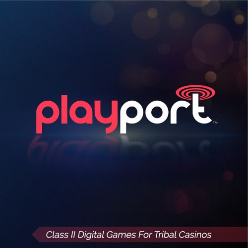 Playport Casino Brochure