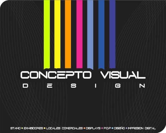 Presentación CONCEPTO VISUAL 2012