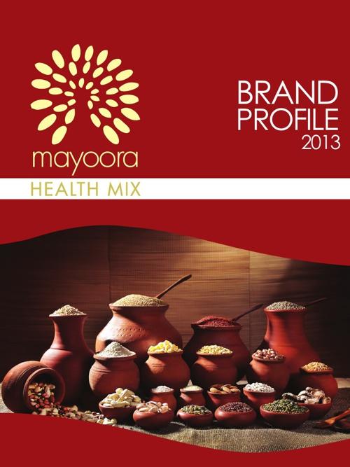 Mayoora Health Mix Brand Profile