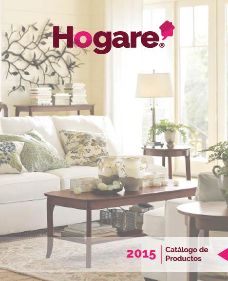 Catalogo Hogare  2da edicion