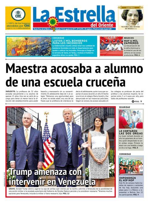 Edicion 12-08-2017