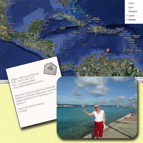 Bonaire Fotoboek