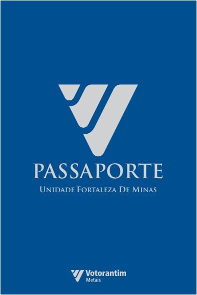 Passaporte Votorantim