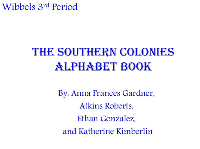 social studies southern b katherine (this one works)