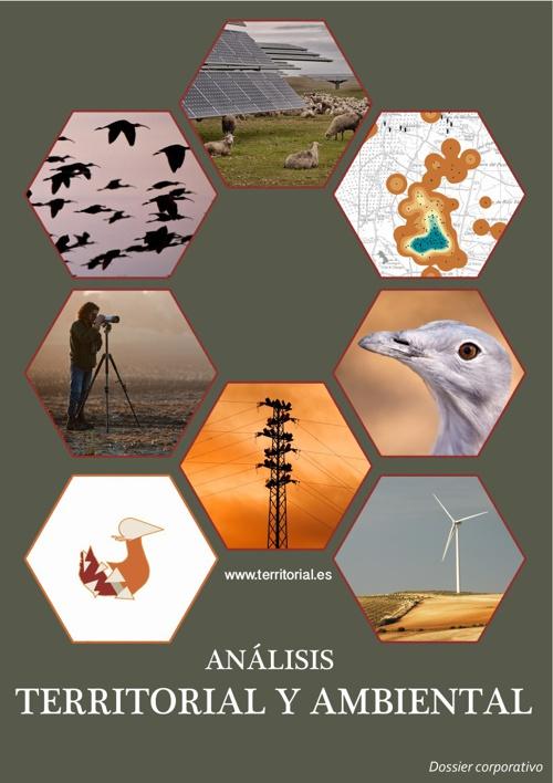 Análisis Territorial y Ambiental