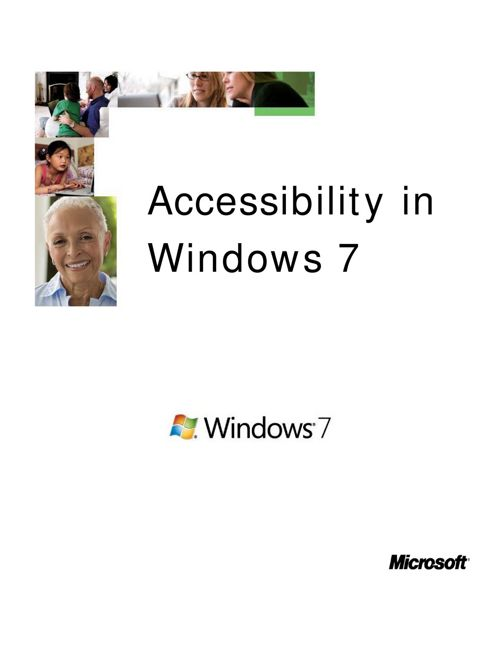 windows7 tutorial