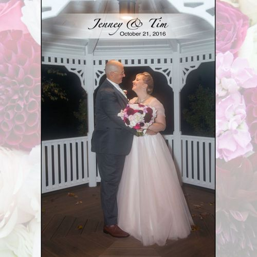 Jenney and Tim's Album