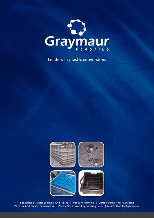 Graymaur Brochure v1