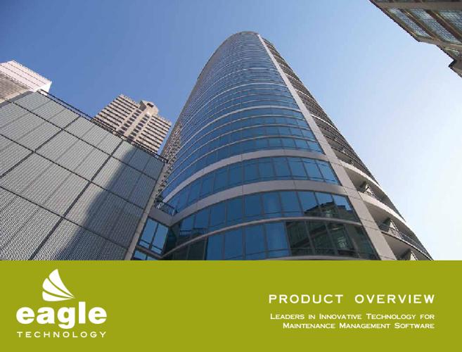 Eagle Brochure