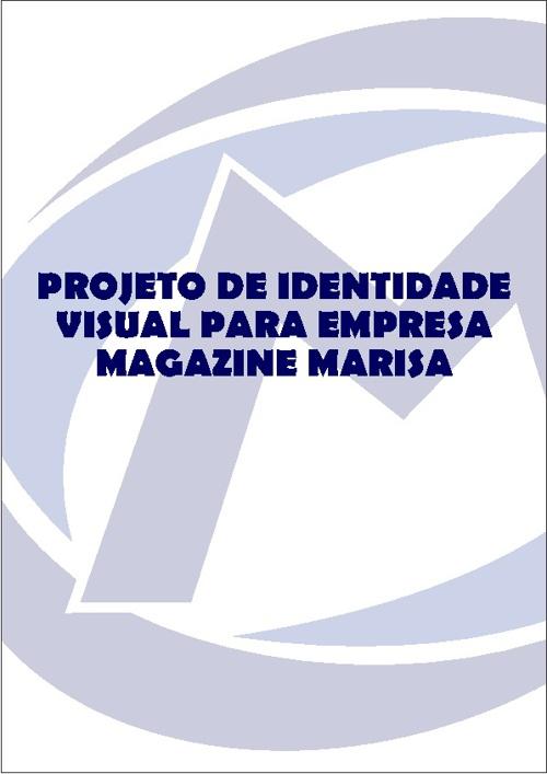 Projeto Magazine Marisa