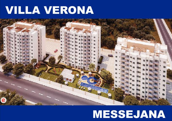 Villa Verona | Messejana