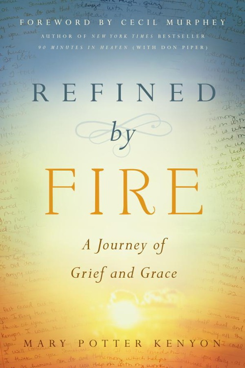 Refined by Fire: A Journey of Grief and Grace