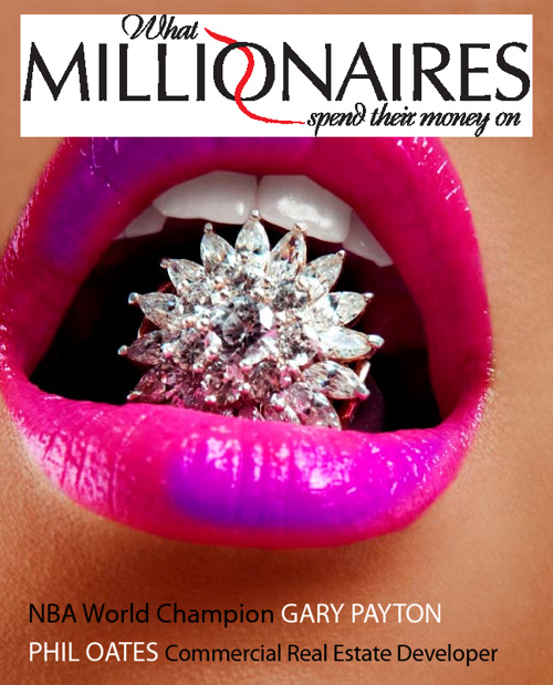 Millionaires Magazine