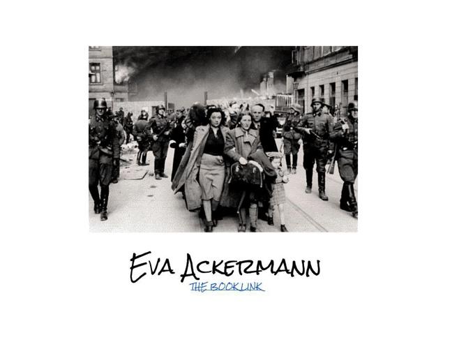 Eva Ackermann Childrens Book - Google Drive