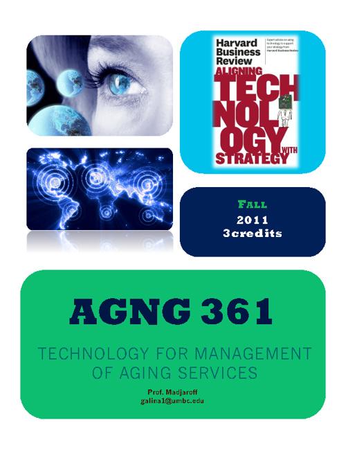 AGNG 361 Syllabus