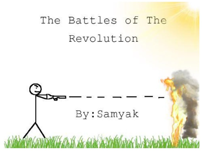 Samyak-Sara-Sean Research Books