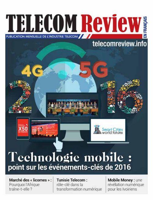 Telecom Review French December 2016