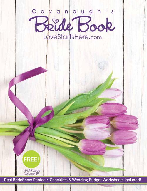Cavanaughs BrideBook 2016