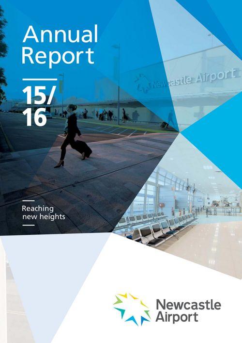 Annual Report 15 - 16