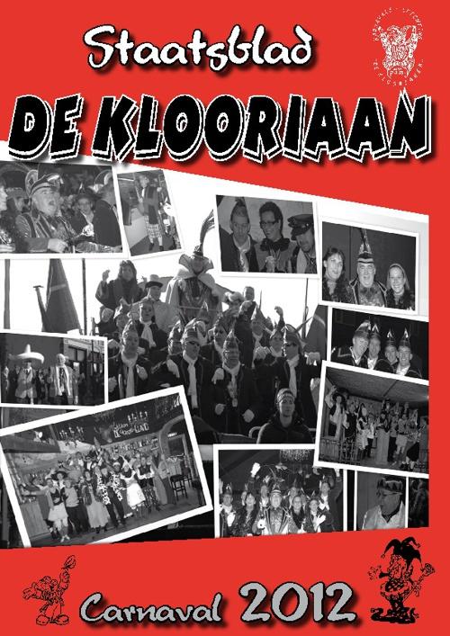 Staatsblad der Kloorianen
