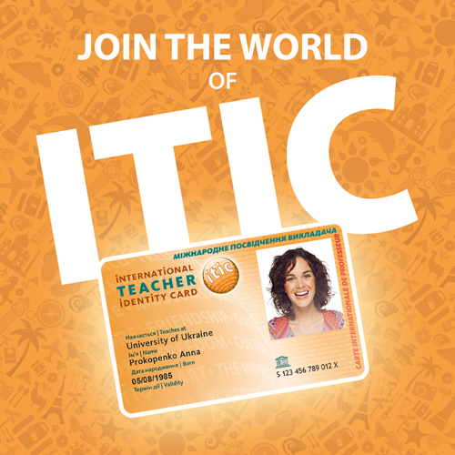 ITIC Instruction