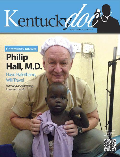 2015 Kentucky Doc
