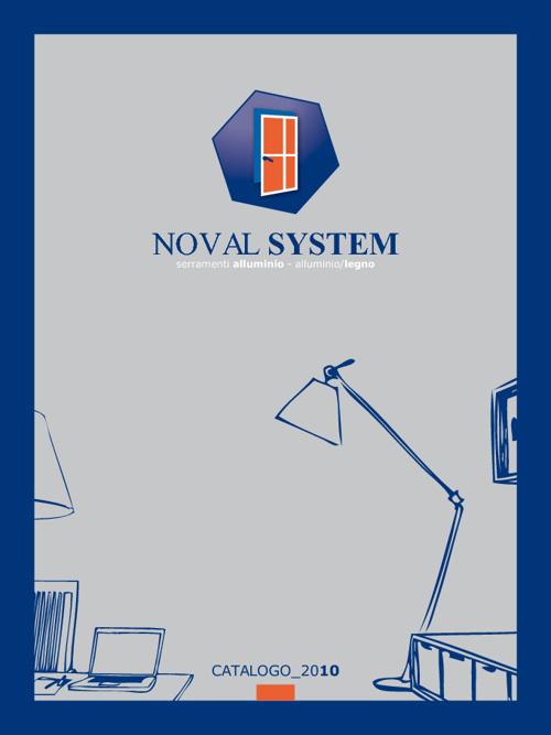 Brochure illustrativa