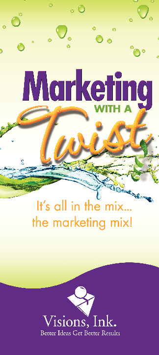 Marketing with a Twist Booklet