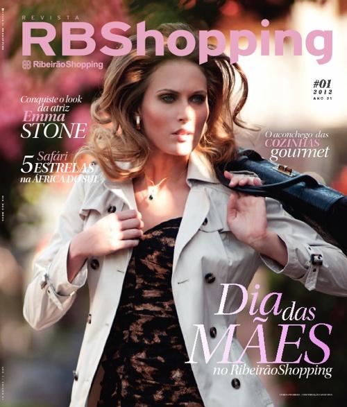 Revista Ribeirão Shopping