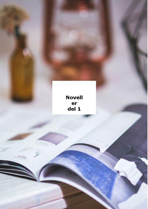 Noveller del 1