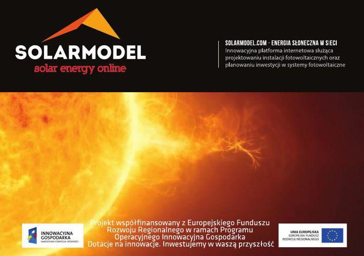 Solarmodel - Energia Słoneczna Online