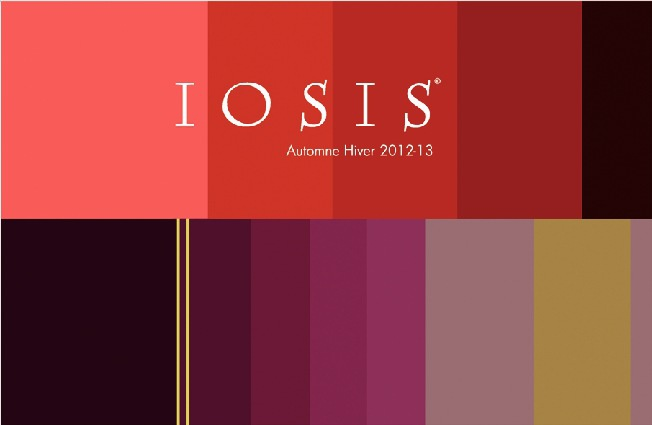 IOSIS Autumne Hiver 2012-13 Collection