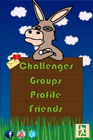 Challenge Appcepted