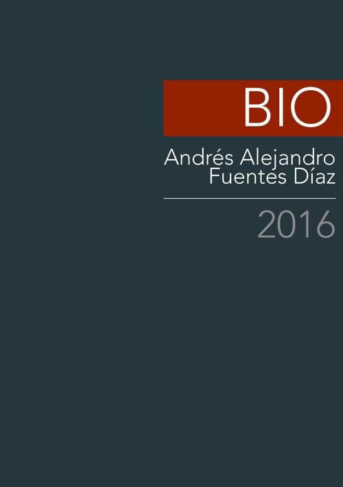 BIO Andres Fuentes
