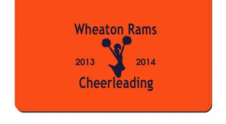 2013 Wheaton Rams