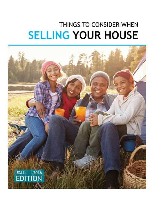 2016 Fall Home Selling Guide