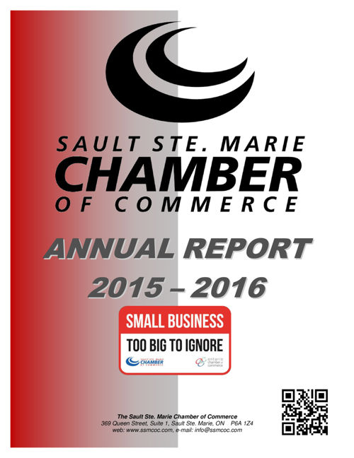 2015 - 2016 SSMCOC Annual Report final v 2