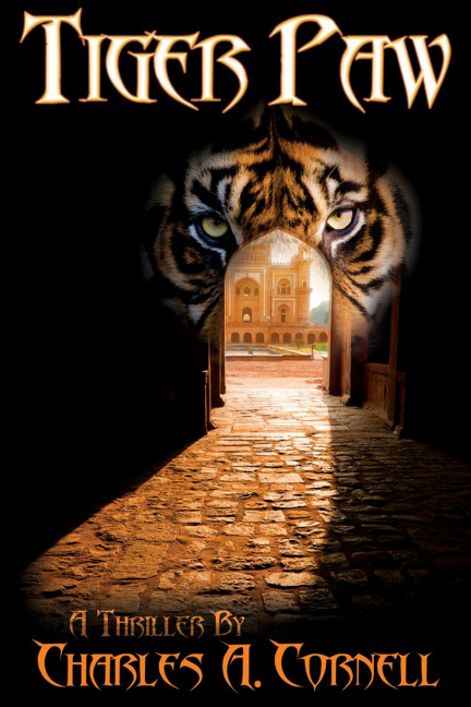 Copy of Tiger Paw - First Five Chapters