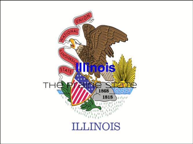 I'M FRIZIN FOR A REZIN IN Illinois