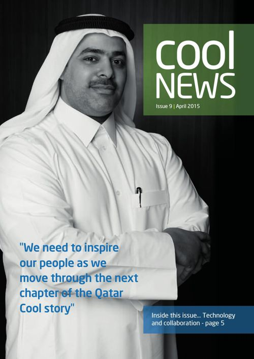 CoolNews Issue 9 - 2015