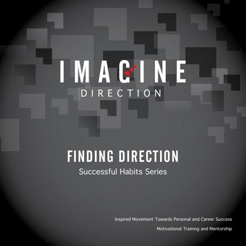 Imagine Direction: Finding Direction - leaflet (v3)