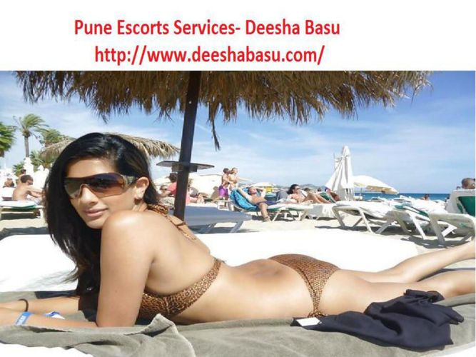 Hot Dating in Pune by Deesha Basu