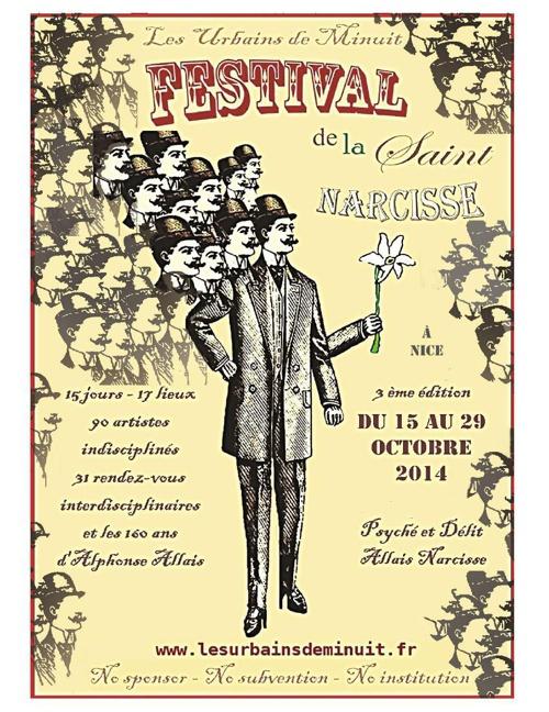 Dossier de presse général Festival UdM 2014