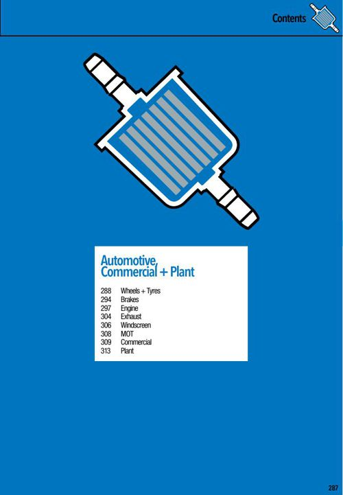 08-Automotive, Commercial + Plant