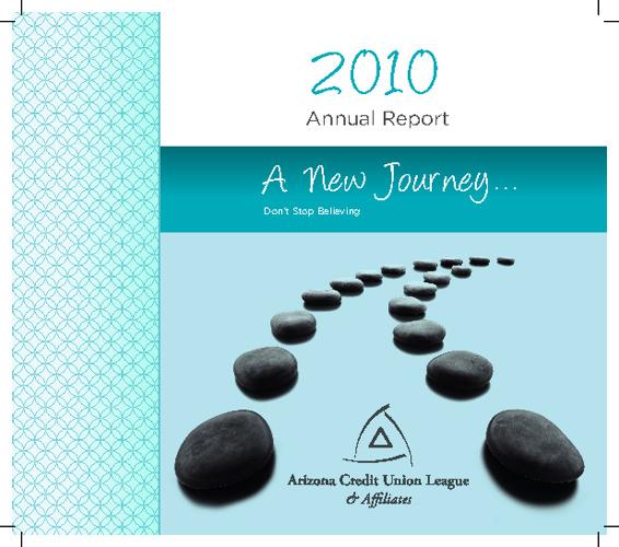 Arizona Credit Union League Annual Report
