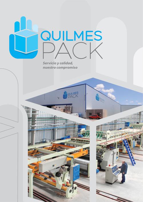 QuilmesPack